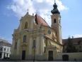 Karmelita templom