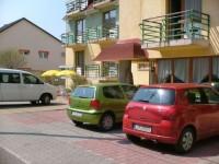 Szieszta Hotel, Győr