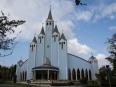 Hévíz - Szentlélek templom