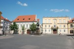 Győr - Bécsi kapu tér